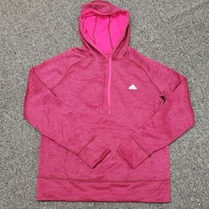 🎊 Like new Women's Adidas hoodie size L